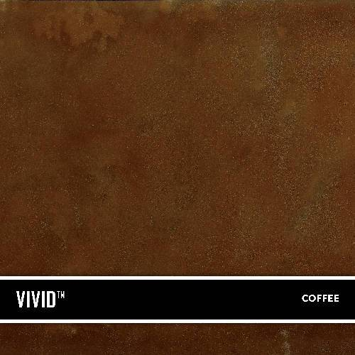 1 Gallon Concrete Acid Stain - Vivid Stain (Formerly SureStain) BDC Equipment & Rental Coffee 1 gallon