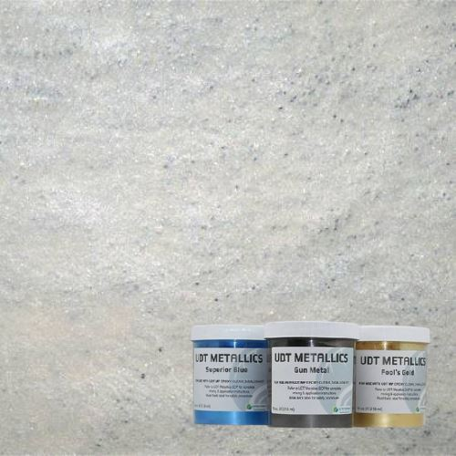 UDT Metallic Pigments – 16 oz. Ultra Durable Technologies Alabaster
