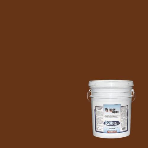 Bon Release Agent - 5 Gallons Supplies Bon Tool Autumn Brown