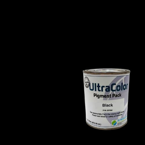 UltraColor Pigment Packs Ultra Durable Technologies Black