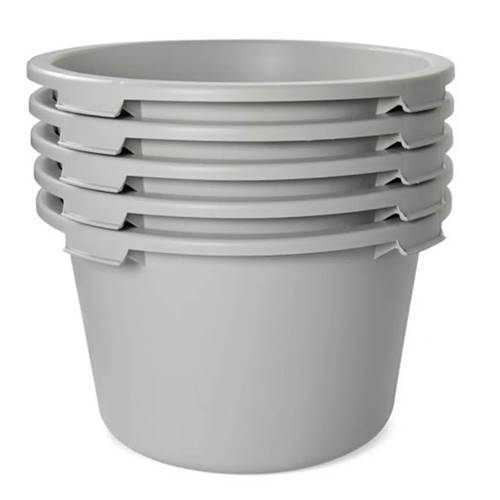 Imer Mix All Replacement Buckets (5 pack) Imer USA