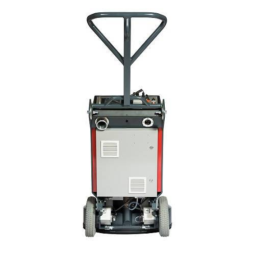 Scanmaskin 32 World Series Concrete Grinder Scanmaskin USA Inc.