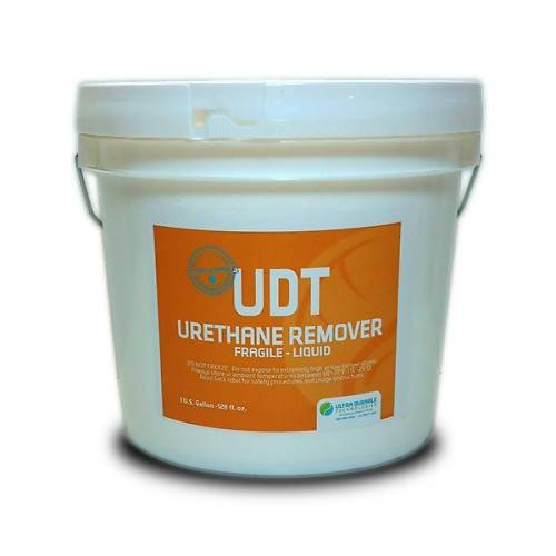 UDT Urethane Remover Ultra Durable Technologies