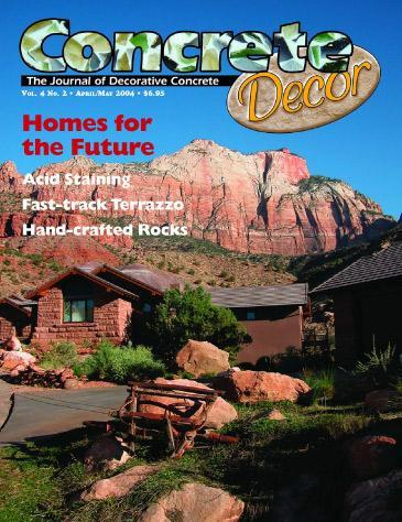 Vol. 4 Issue 2 - April/May 2004