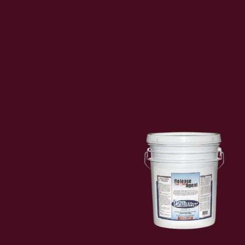 Bon Release Agent - 5 Gallons Supplies Bon Tool Chestnut