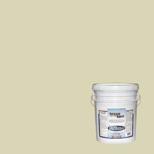 Bon Release Agent - 5 Gallons Supplies Bon Tool Cream Beige
