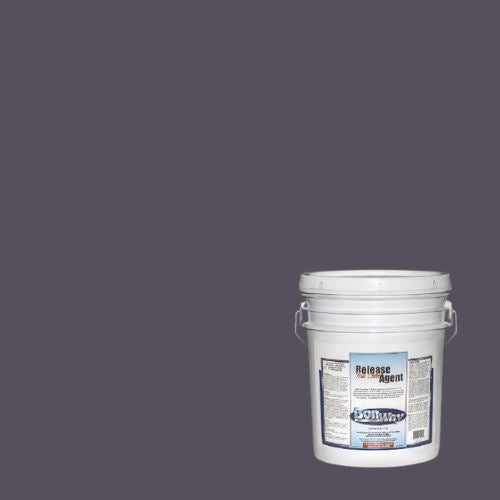 Bon Release Agent - 5 Gallons Supplies Bon Tool Dark Grey