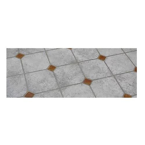 "16"" Diamond Tile - Concrete Stencil Roll Decorative Concrete Impressions"