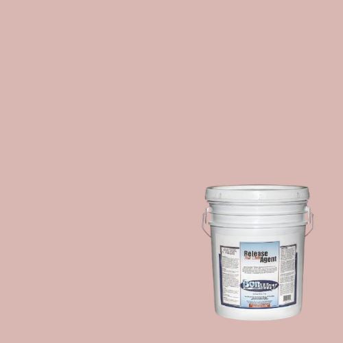 Bon Release Agent - 5 Gallons Supplies Bon Tool Dusty Rose
