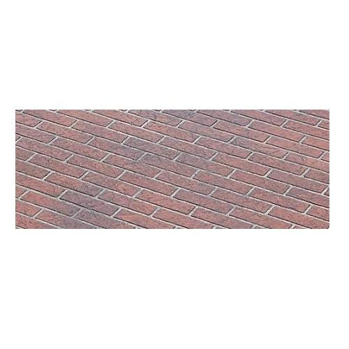 Facebrick - Concrete Stencil Roll Decorative Concrete Impressions