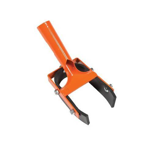 Midwest Rake S550 Professional - Lightweight U-Crack Filler Squeegee Seymour Midwest