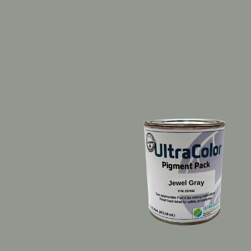 UltraColor Pigment Packs Ultra Durable Technologies Jewey Gray