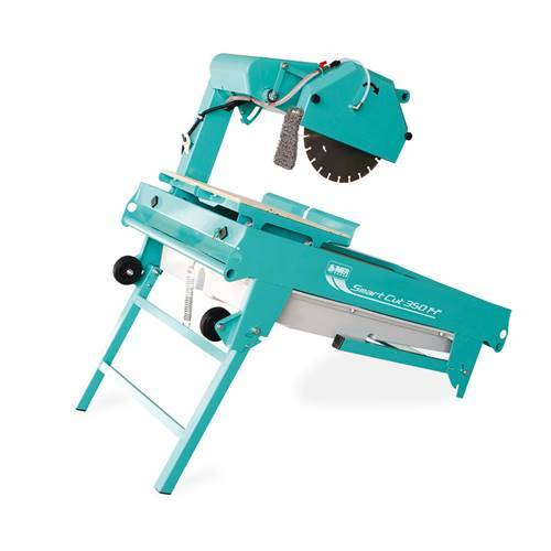 Masonry 350 - Brick and Block Saw Imer USA