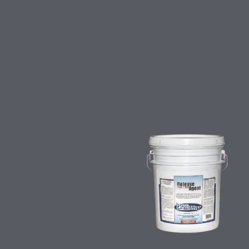 Bon Release Agent - 5 Gallons Supplies Bon Tool Medium Grey