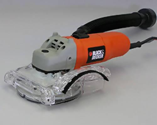 Dust Muzzle Convertible 5 Dust Collection Products