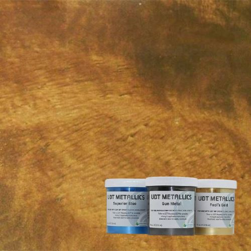 UDT Metallic Pigments – 16 oz. Ultra Durable Technologies Proper Copper