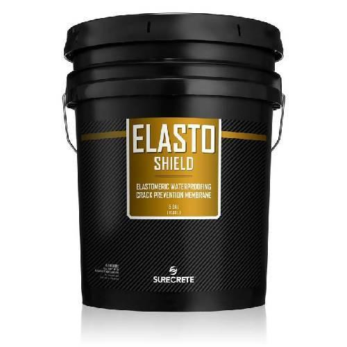 Elasto-Shield – Concrete Water-Proofing