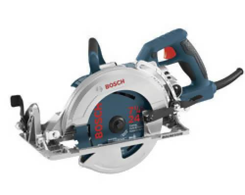 Saw Muzzle for worm-drive saws (Skil, Makita, Milwaukee, DeWalt) Dust Collection Products