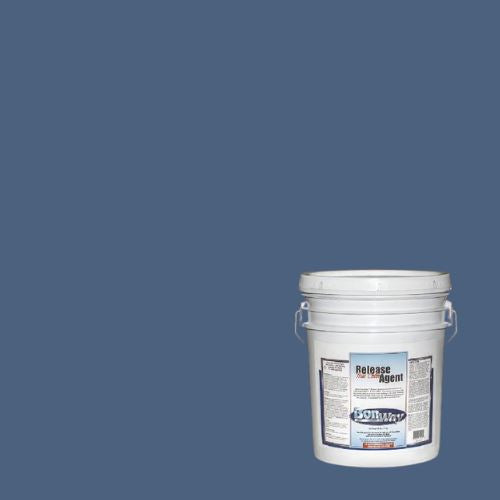 Bon Release Agent - 5 Gallons Supplies Bon Tool Smokey Blue