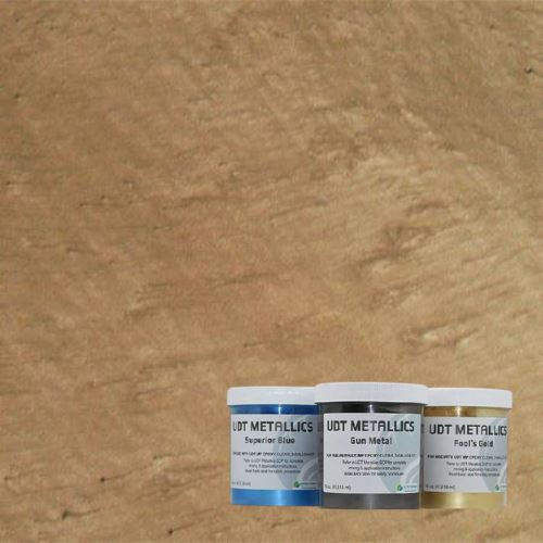 UDT Metallic Pigments – 16 oz. Ultra Durable Technologies Topaz