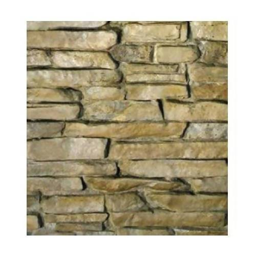 Southern Ledgestone Decorative Concrete Stamp Set Stone Edge Surfaces
