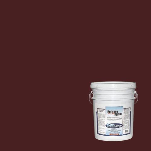 Bon Release Agent - 5 Gallons Supplies Bon Tool Walnut