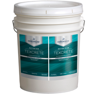 CORONADO® Specialty TEXCRETE® Acrylic Masonry Waterproofer Smooth White