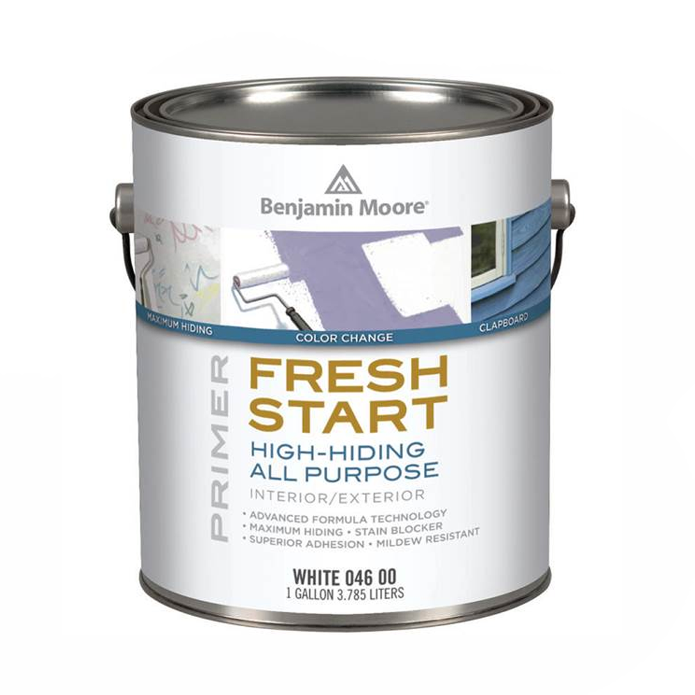 PRIMERS Fresh Start® High-Hiding All Purpose Primer