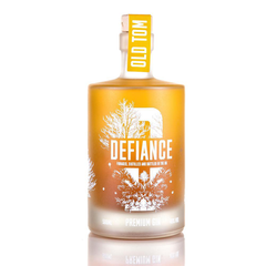 Defiance Old Tom Gin 50cl [Limited Edition]