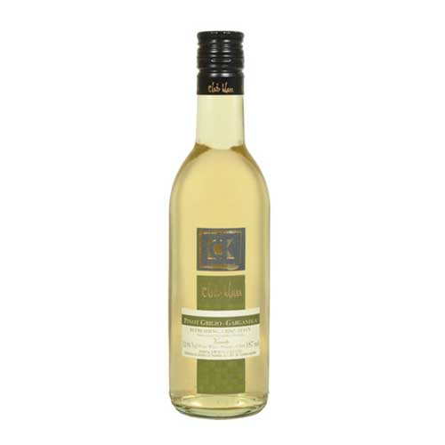 Club Klass Pinot Grigio 12 x187ml