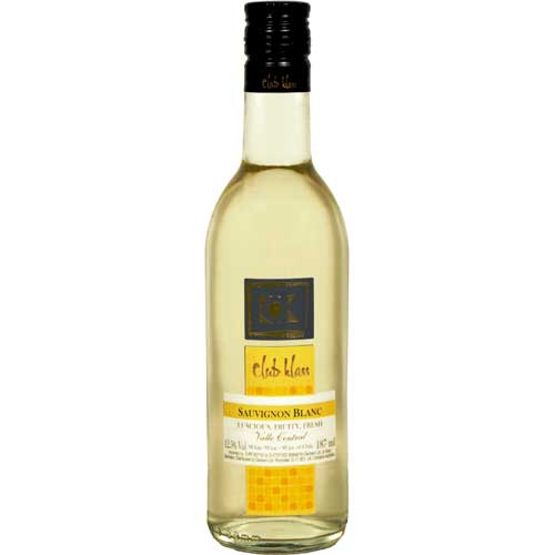 Club Klass Sauvignon Blanc 12 x187ml