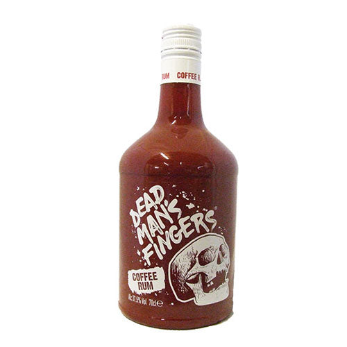 Dead Man's Fingers Coffee Rum 70cl