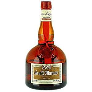 Grand Marnier Brandy Liqueur 70cl