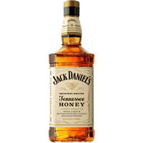Jack Daniels Tennessee Whiskey Honey