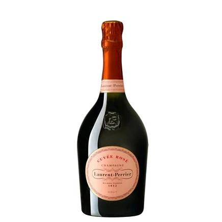 Laurent-Perrier Cuvée Rosé 75cl