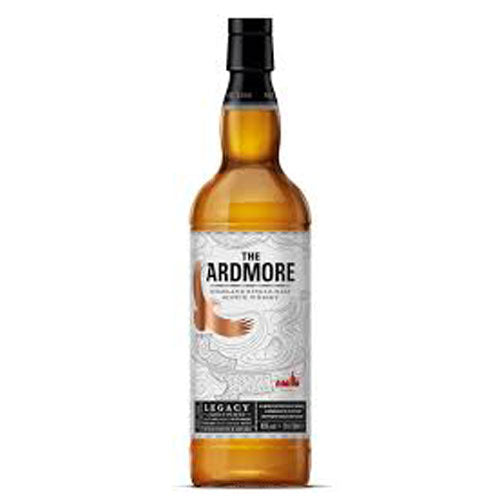 Ardmore Legacy Whiskey