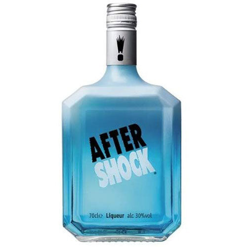 Aftershock Blue 70cl