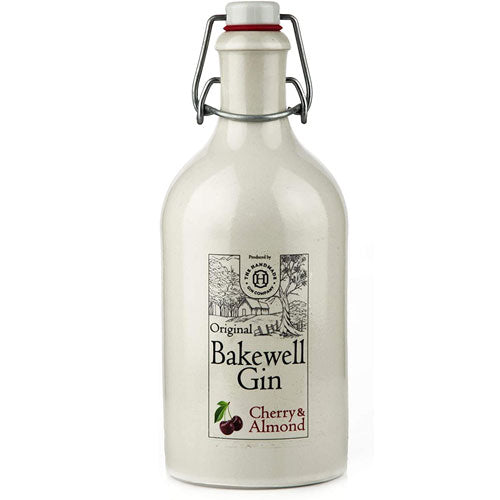 Bakewell Gin Cherry & Almond 50cl