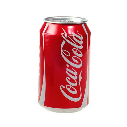 Coke 24 x 330ml cans