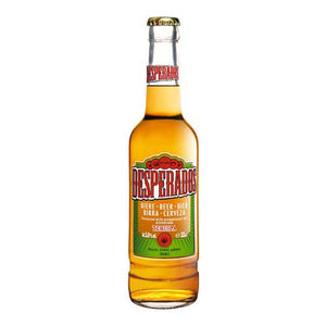 Desperados Tequila Flavoured Beer 24 x 330ml