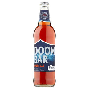 Doom Bar Amber Ale 8 x 500 ml Bottles