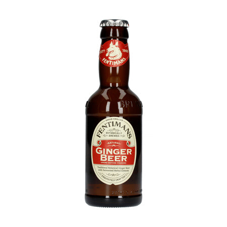 Fentimans Ginger Beer 12 x 200ml