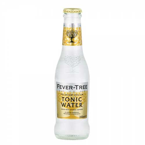 Fever-Tree Tonic Water 24 x 200ml
