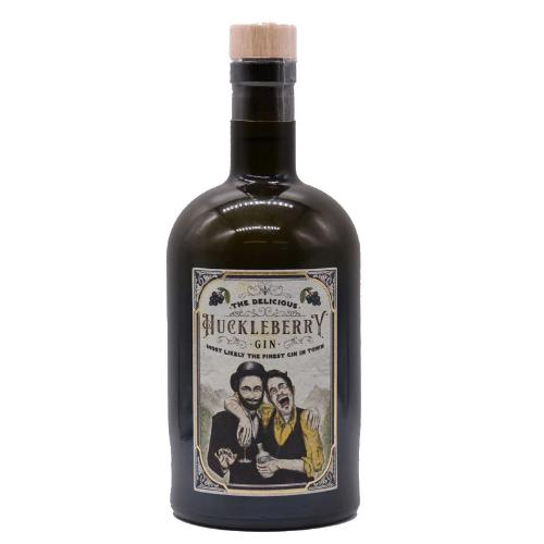 Huckleberry Gin 50cl