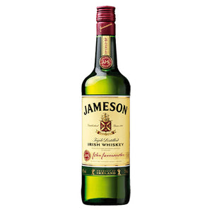 Jameson Irish Whiskey 70cl
