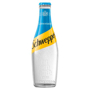 Schweppes Lemonade 24 x 200ml