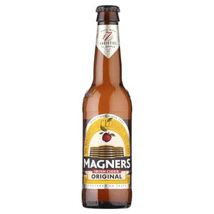 Magners Cider 24 x330ml Bottles 4.5%abv