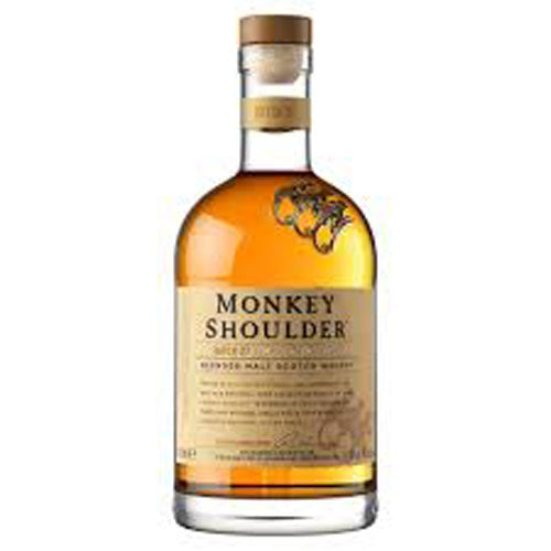 Monkey Shoulder Malt Scotch Whisky 70cl