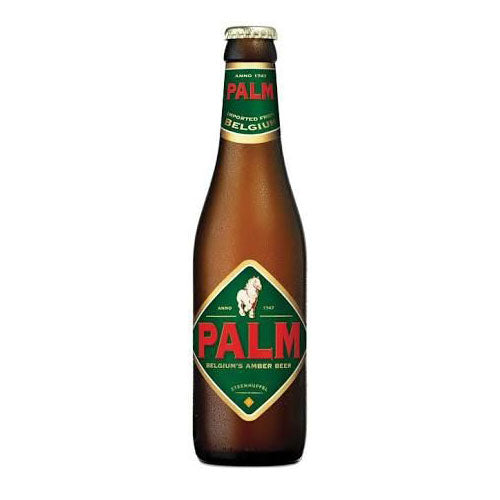 Palm Belgian Beer 330ml