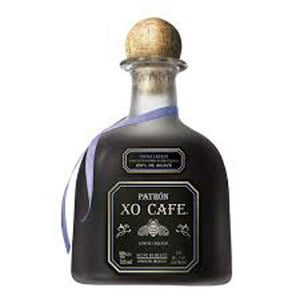 Patron XO Cafe Tequila Coffee Liqueur 70cl